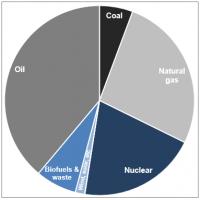 BEL - Primary Energy